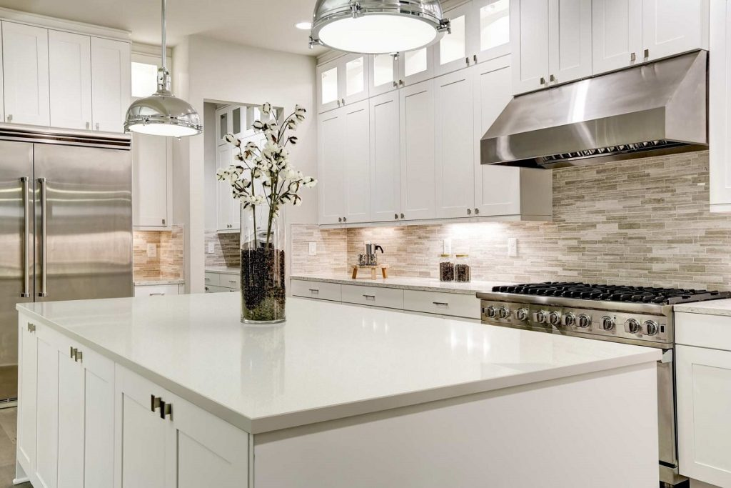 quality quartz countertops
