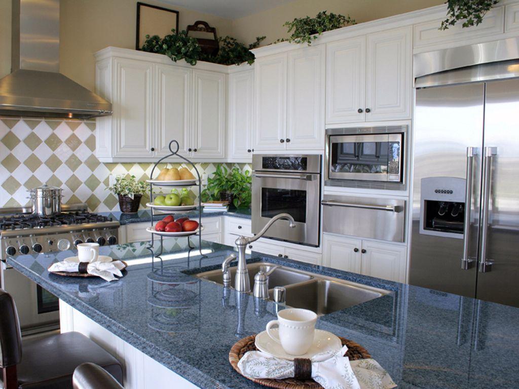 kitchen countertops in South Carolina