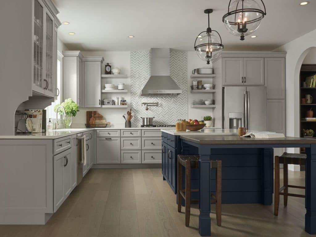 Alabama kitchen countertops